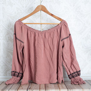 Forever 21 Tops - FOREVER 21 PLUS Blouse